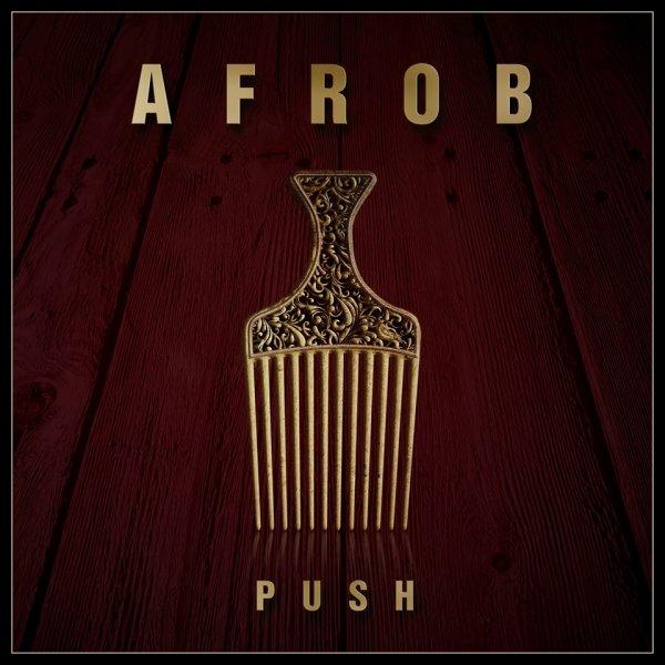 """Deutschrap: Afrob kündigt neues Album """"Push"""" an und bringt Freetrack (direkter Download-Link)"""