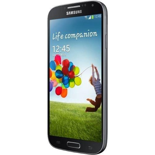 [ebay] Samsung Galaxy S4 I9505 16 GB schwarz für 319 €