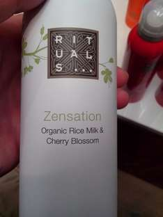 (Lokal Berlin) Rituals Shower Gel 4,90 statt 8€