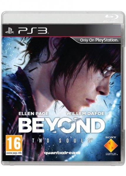 Beyond: Two Souls (PEGI) für 16 € inkl. Vsk.
