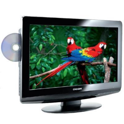 "Orion LCD-TV 19"" 47cm+DVD-Player+DVB-T + HD-Ready, HMDI"