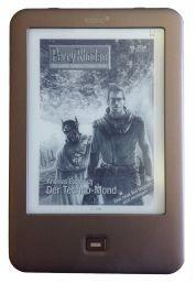 [E-Book] Perry Rhodan 2700: Der Techno-Mond