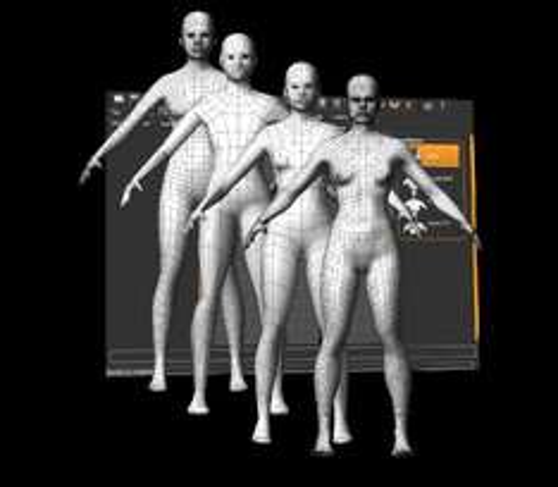 Makehuman 3D-Modelling - Jetzt kostenlos!