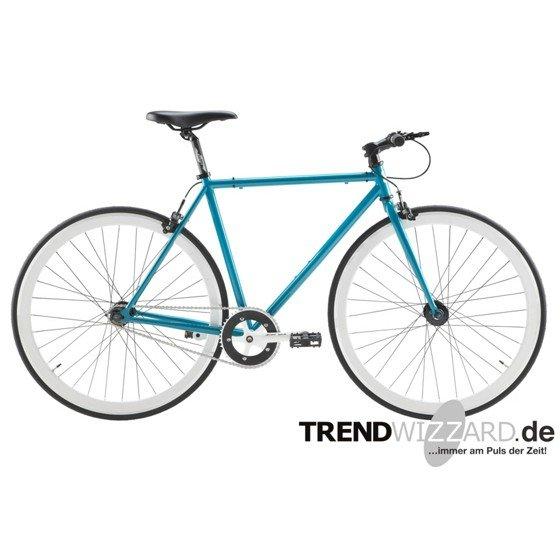 Trendwizzard Fahrrad  für 150 Euro zzgl 2,95 Euro Versand  ! Nur am 04.04.2014 !