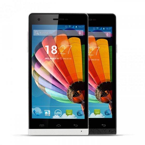 UMI X1 PRO MTK6582 1.3GHz Quad Core 4.7 Zoll HD Bildschirm Android 4.2 3G Smartphone 79,99€ + 15€ Versand