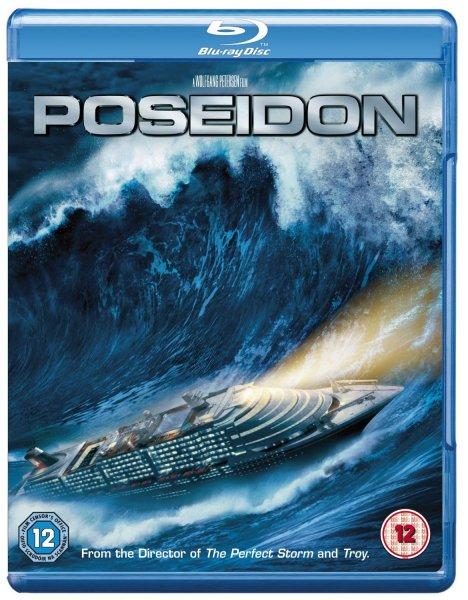 Blu-ray - Poseidon für €4,13 [@Wowhd.se]