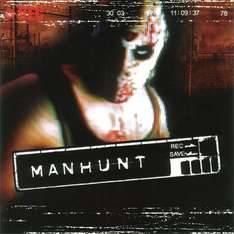 Amazon.com: MANHUNT + MANHUNT 2 + Bully + Midnight Club 2 Bundle