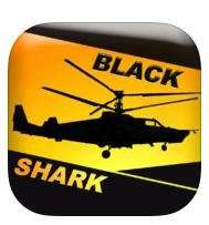 Black Shark HD - Flug Simulator für iPad