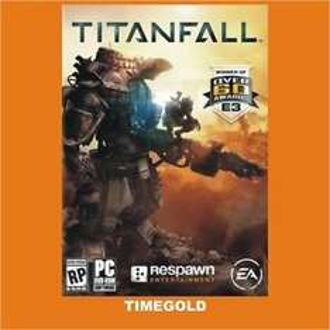 (Origin) Titanfall Key
