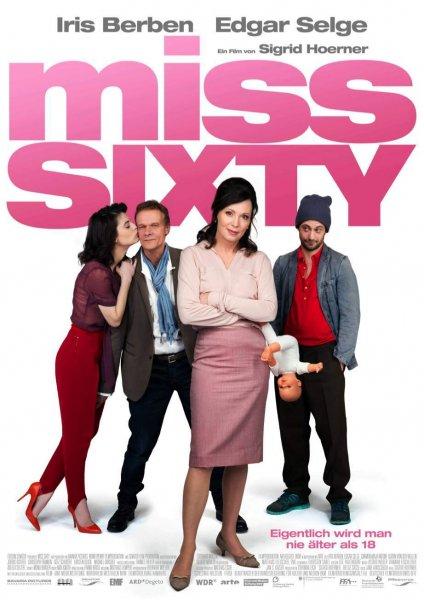 """Komplett kostenlos zu zweit ins Kino zu """"Miss Sixty"""" am 15.04.2014 um 20:00 Uhr"""