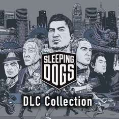 Sleeping Dogs DLC Collection [STEAM] per getgames