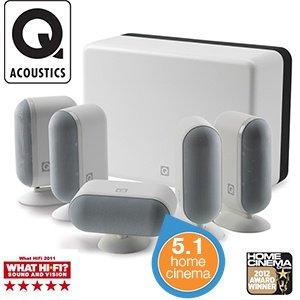 Q Acoustics Q7000 bei ibood