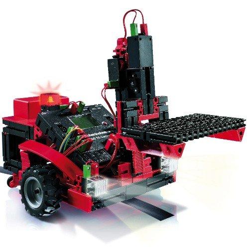 fischertechnik 505286 - ROBO TX Training Lab 229.99€ amazon.de und mytoys.de