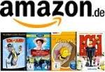 amazon Kinderfilm-Osteraktion: 464 Filme (DVD) für je € 5
