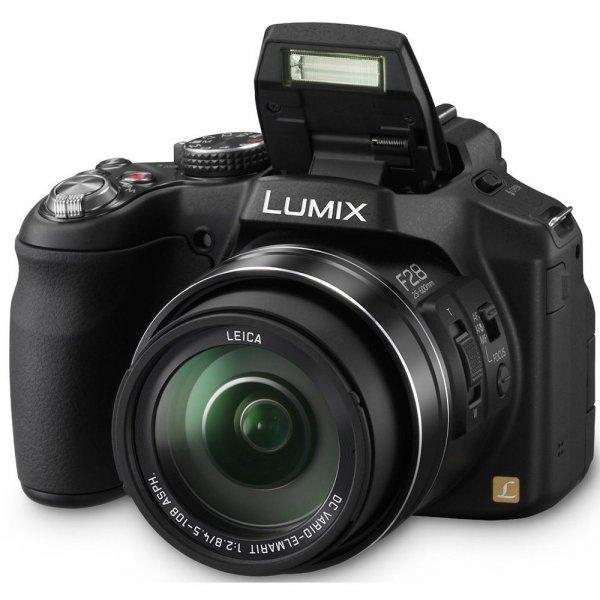 Panasonic Lumix DMC FZ200 B-Ware bei ebay (Limal GmbH) 299,-€ zzgl. Versand