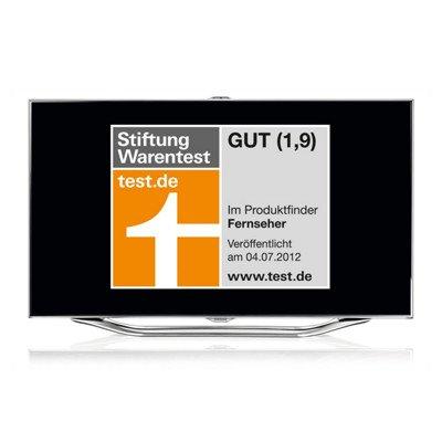 Samsung UE40ES8090SXZG inkl. 2x 3D Brille 690 statt 1.089,79 (@hificomponents)