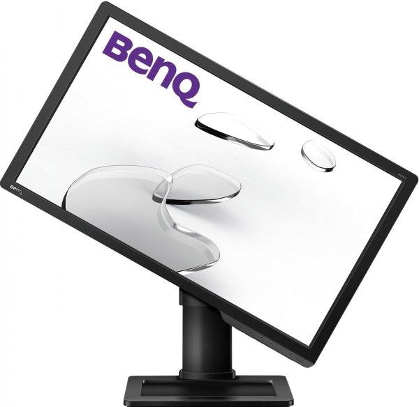 """BenQ XL2411Z wieder für 235€ inkl. Versand - Guter 24"""" 3D Gaming Monitor"""