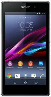 Sony Xperia Z1 Amazon WHD UK ab ~340,94