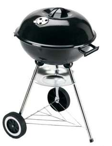 Landmann Kugelgrill + Grillzange BBQ Grill 24,99€ @eBay