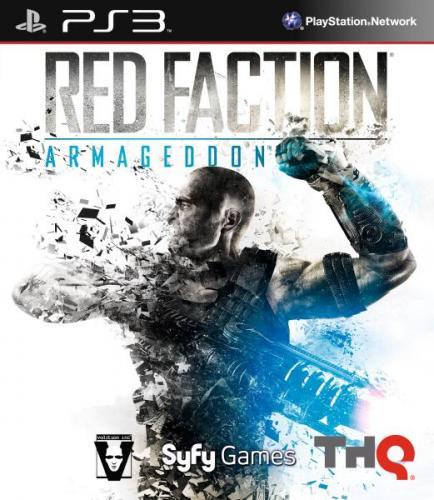 Red Faction Armageddon: Command and Recon Edition für PC,XBOX360 und PS3 jeweils für ~20,88€ inkl. Versand @zavvi