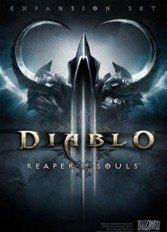 Diablo 3 Reaper of Souls - 25,18€
