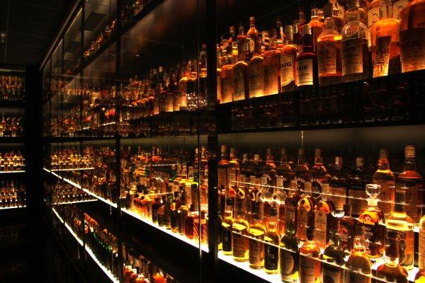 [Offline Real/Trinkgut] Diverse Whiskys
