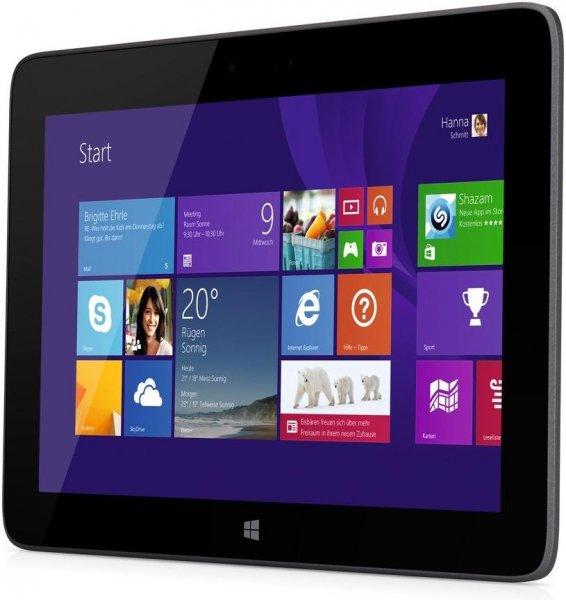 HP Omni 10 5600eg Tablet mit € 50,01 Gutschein-Code (Fanrabatt) im HP-Shop für € 348,99