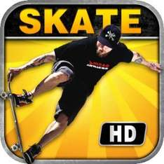 Amazon appshop: Mike V: Skateboard Party HD