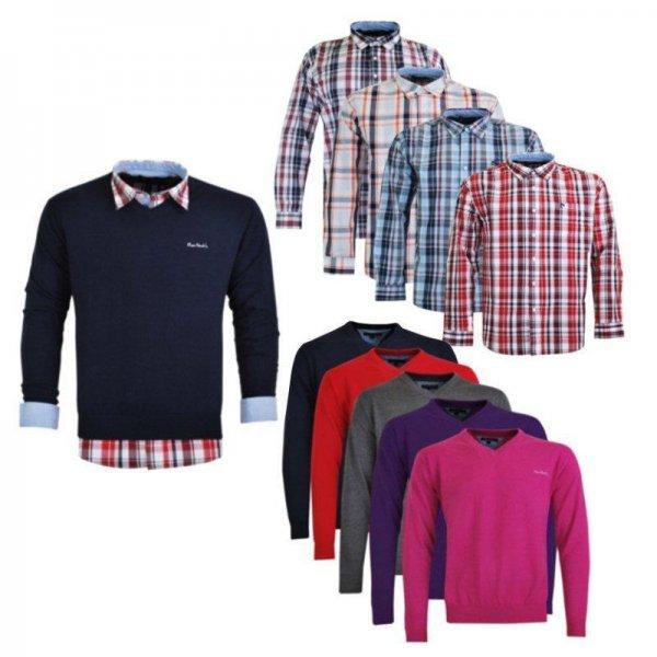 Pierre Cardin Pullover & Hemden 23,99 € inkl. Versand @ebay