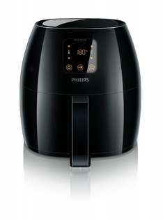 Philips HD9240/90 Avance Collection Airfryer XL Heißluft-Fritteuse für 169€ @Amazon