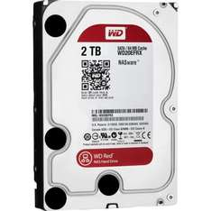 [Ebay - olano.de] WD Red, 2 TB, recertified für 70 €