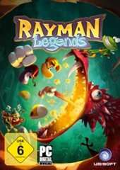 Rayman Legends (Uplay) für 7,11€ @Gameliebe
