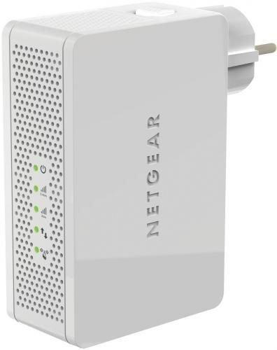 Netgear WN3500RP - Dualband WLAN Repeater mit Airplay und USB/LAN - 54.99 Euro@eBay.de