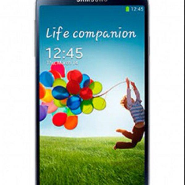 Samsung Galaxy S4 mit E-Plus Branding ohne Lock für 271€