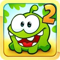 [Android] Cut the Rope 2 - Kostenlos @ Amazon App Store