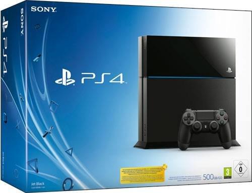Lokal: Playecke - PS 4 mit Knack & Killzone für 499€