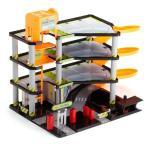 Spielzeug: Dickie Drom Parking Center