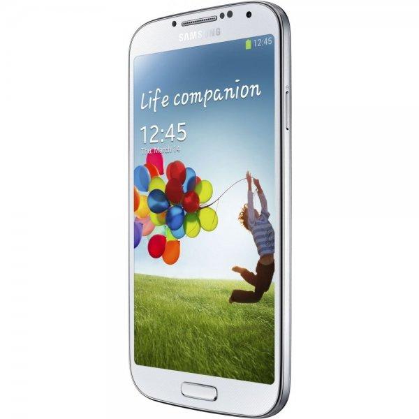 SAMSUNG GALAXY S4 I9505 LTE white 319 €