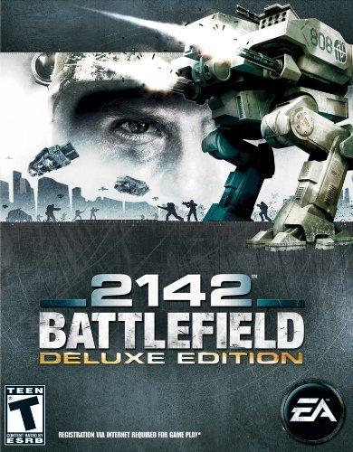 [Origin] Battlefield 2142 Deluxe Edition @Amazon.com für 0,71€