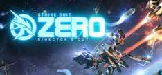 [Steam] Strike Suit Zero: Director's Cut für Strike Suit Zero Besitzer