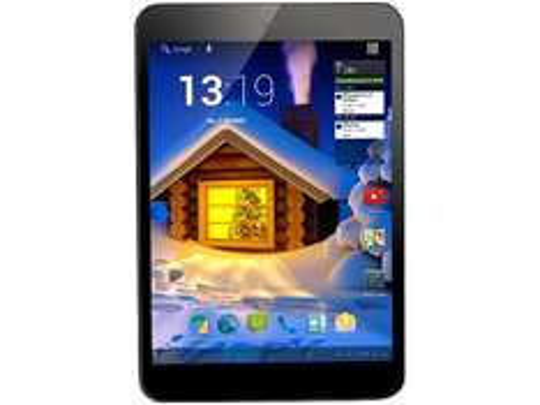 """Nur Heute! Touchlet 7,85"""" Tablet-PC X8quad.pro mit 4 Kern CPU für 189,90€ inkl. Versand statt 349,90€"""