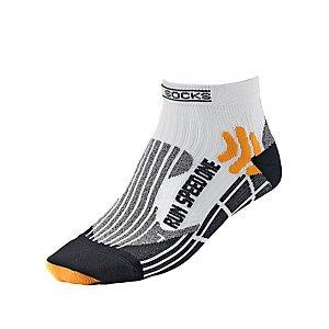 X-Socks Speed One Laufsocken bei SportScheck online 5Stück 45,70 (9,14€/Paar)