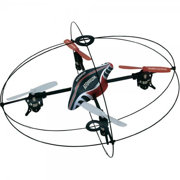 """[Conrad.de] Quadrocopter """"Revell Control Atomium"""" 4-Kanal, 2.4GHz für 30,40€"""