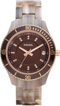 """Fossil Damen Uhr - """"Stella mini"""" ES3090 @MeinPaket"""