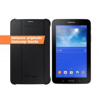 """Galaxy Tab 3 7"""" lite inkl. Original Tasche für 99€ @Expert"""