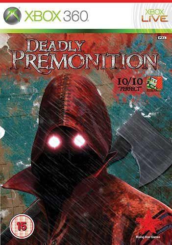 Deadly Premonition [Xbox360] für ca. 12.33€ @ zavvi
