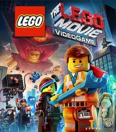 The LEGO Movie Videogame (Steam) @Gamesrocket für 11,95 € vorbestellen
