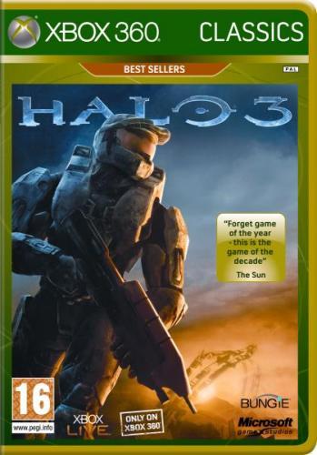 Halo 3 (classics) für 5,50€