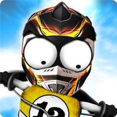 Stickman Downhill Motorcross ab sofort kostenlos! [Android+IOS]