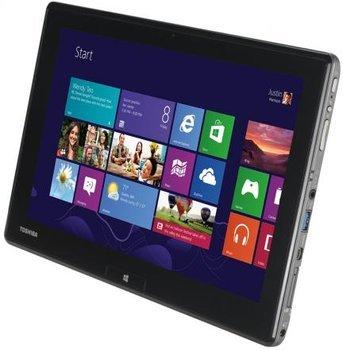Toshiba WT310 Tablet mit FullHD und Windows 8 PRO